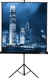 Проекционный экран Lumien Master View 220×220 (LMV-100111)