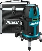 Лазерный нивелир Makita SK209GDZ (без АКБ)
