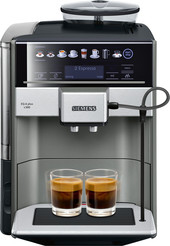 Эспрессо кофемашина Siemens EQ.6 plus s500 TE655203RW