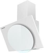 Кухонная вытяжка MAUNFELD Tower L Touch 60 (белый)