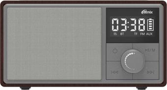 Радиочасы Ritmix RRC-885