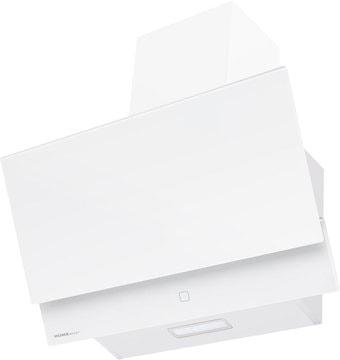 Кухонная вытяжка HOMSair Saturn 50 Glass (белый)