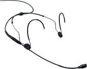 Наушники с микрофоном Sennheiser HSP 4-EW-3 (черный)