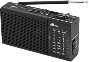 Радиоприемник Ritmix RPR-155