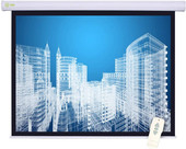 Проекционный экран CACTUS Motoscreen CS-PSM-152×203