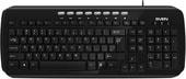 Клавиатура SVEN KB-C3050 (черный)