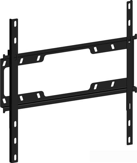Кронштейн Simpler 48EP (черный)