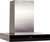 Кухонная вытяжка Elikor Агат 90Н-1000-Е4Д (нержавеющая сталь/черный)