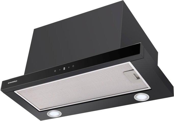 Кухонная вытяжка MAUNFELD TS Touch 50 (черный)