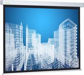 Проекционный экран CACTUS Wallscreen CS-PSW-183×244