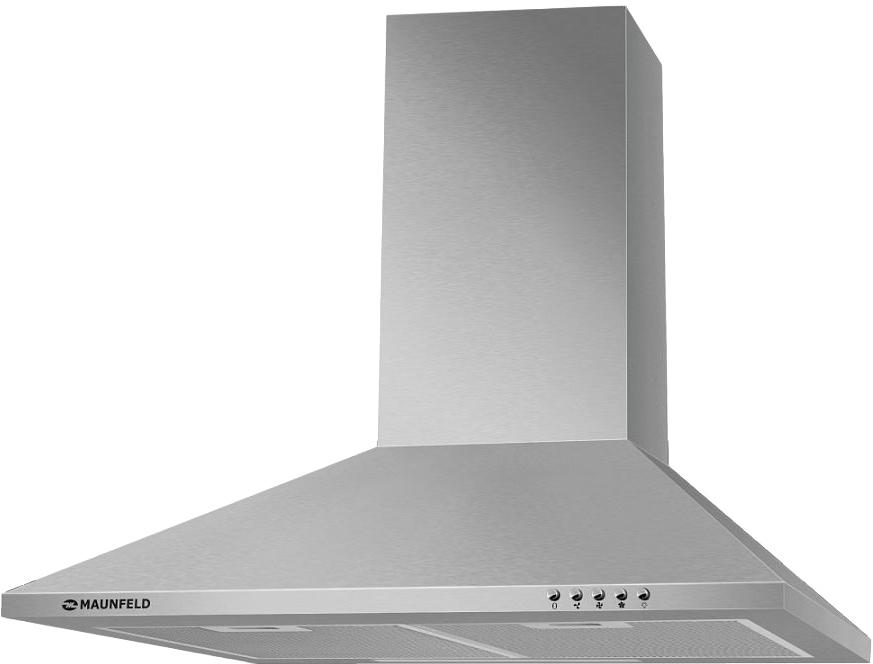 Кухонная вытяжка MAUNFELD Corsa Light (C) 60 (нержавеющая сталь)