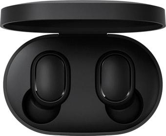 Наушники Xiaomi Mi True Wireless Earbuds TWSEJO4LS (международная версия)