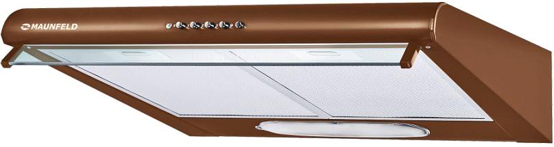 Кухонная вытяжка MAUNFELD MP 350-1 (C) (коричневый)