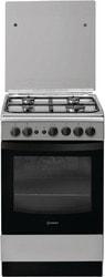 Кухонная плита Indesit IS5G1PMX/RU