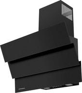 Кухонная вытяжка MAUNFELD Cascada Mini 60 (черный)