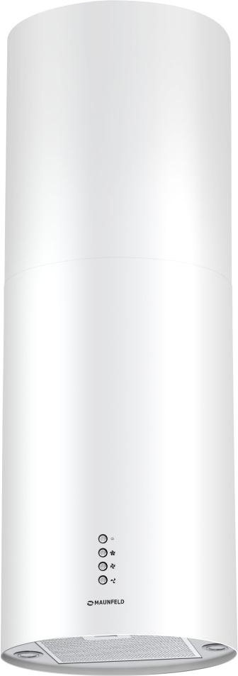 Кухонная вытяжка MAUNFELD Lee Light 35 (белый)