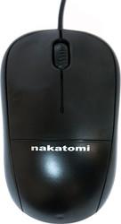 Мышь Nakatomi MON-05U