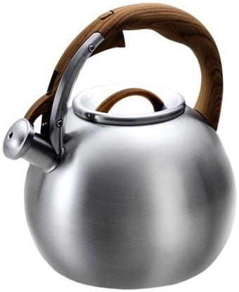 Чайник со свистком Lara LR00-82