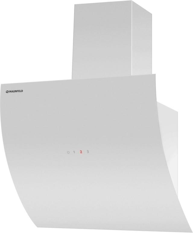 Кухонная вытяжка MAUNFELD Sky Star 60 (белый)