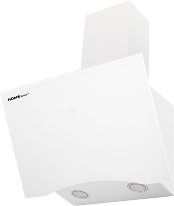 Кухонная вытяжка HOMSair Teffi 60 Glass (белый)