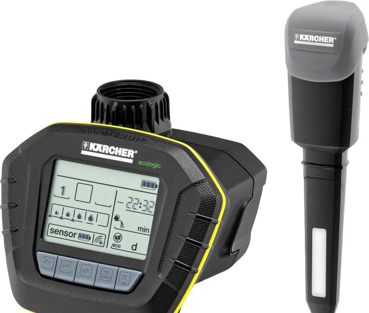 Контроллер Karcher SensoTimer ST6 ecologic [2.645-213.0]