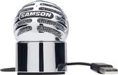 Микрофон Samson Meteorite USB (хром)