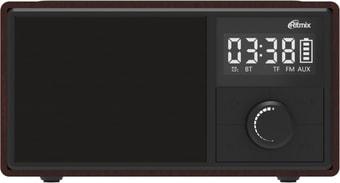Радиочасы Ritmix RRC-880