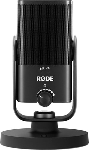 Микрофон RODE NT-USB Mini
