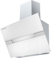 Кухонная вытяжка MAUNFELD Mersey 60 (нержавеющая стальбелое стекло)