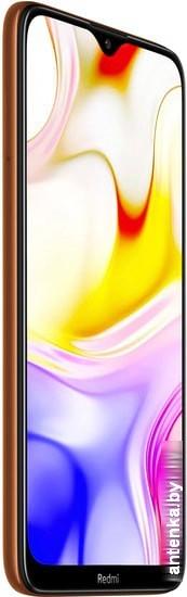 Смартфон Xiaomi Redmi 8 3GB/32GB международная версия (синий)