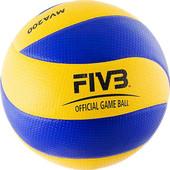 Мяч Mikasa MVA200 (5 размер)