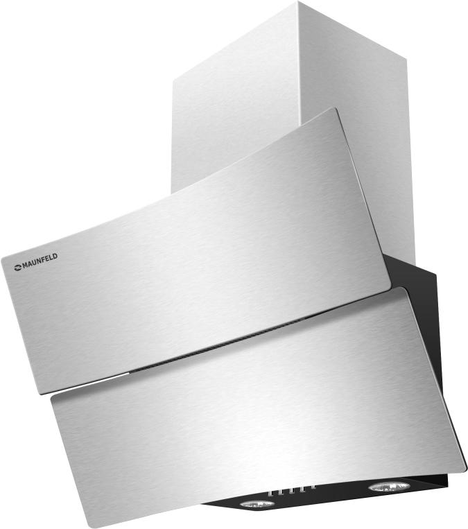 Кухонная вытяжка MAUNFELD Plym Arca 60 (нержавеющая сталь)