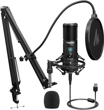Микрофон Maono AU-PM421