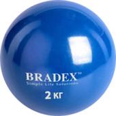 Мяч Bradex SF 0257