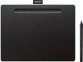 Графический планшет Wacom Intuos CTL-6100WL (фисташковый зеленый, средний размер)