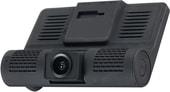 Автомобильный видеорегистратор Intego VX-315DUAL