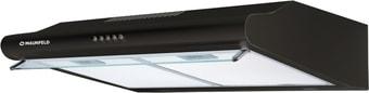 Кухонная вытяжка MAUNFELD MP-1 60 (черный)