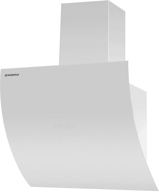 Кухонная вытяжка MAUNFELD Sky Star Push 90 (белый)