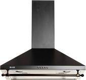 Кухонная вытяжка ZorG Technology Allegro B Black 60 (1000 куб. м/ч)