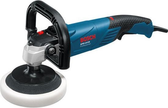 Угловая шлифмашина Bosch GPO 14 CE Professional (0601389000)