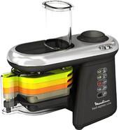 Кухонный комбайн Moulinex DJ 9008