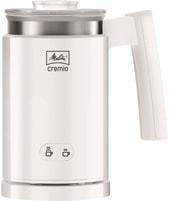 Автоматический вспениватель молока Melitta Cremio ll (белый)