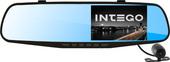 Автомобильный видеорегистратор Intego VX-410MR