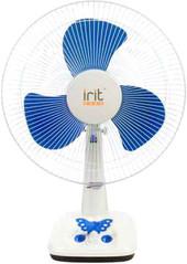 Вентилятор IRIT IRV-026 (синий)