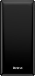 Портативное зарядное устройство Baseus Mini JA PPJAN-C01 30000mAh (черный)