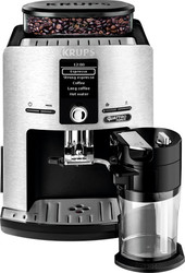 Эспрессо кофемашина Krups EA82FD