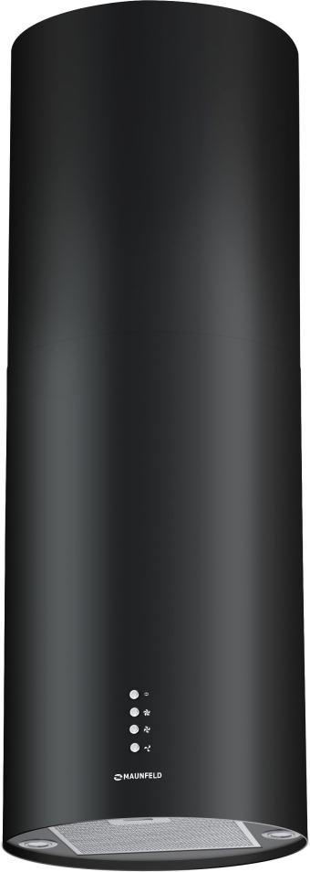 Кухонная вытяжка MAUNFELD Lee Light 35 (черный)