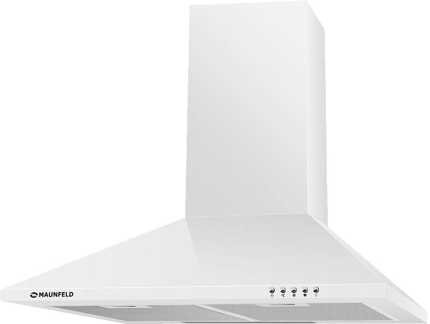 Кухонная вытяжка MAUNFELD Corsa Light (C) 50 (белый)