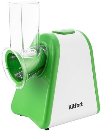 Овощерезка Kitfort KT-1385