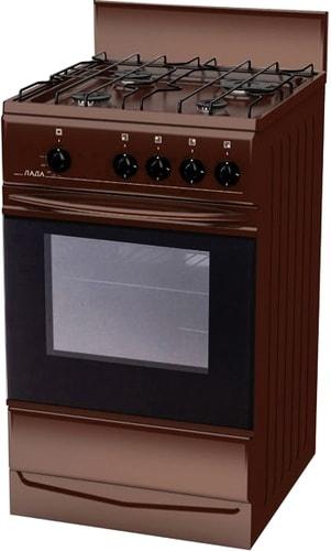 Кухонная плита Лада PR 14.120-03 BR